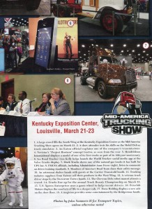 Mid America Truck Show