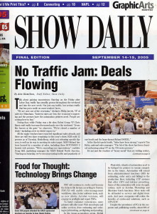 Print 05 Show Daily