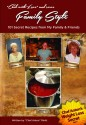 Family Style Cookbook